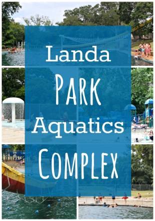 LandaParkAquaticsComplex