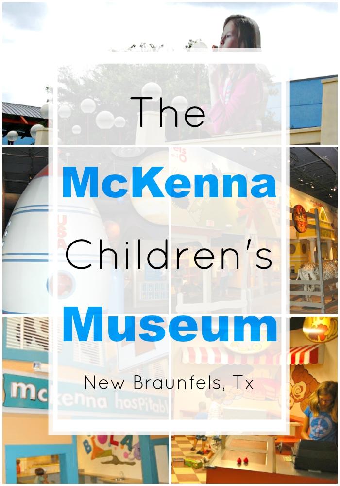 TheMcKennaChildren'sMuseum