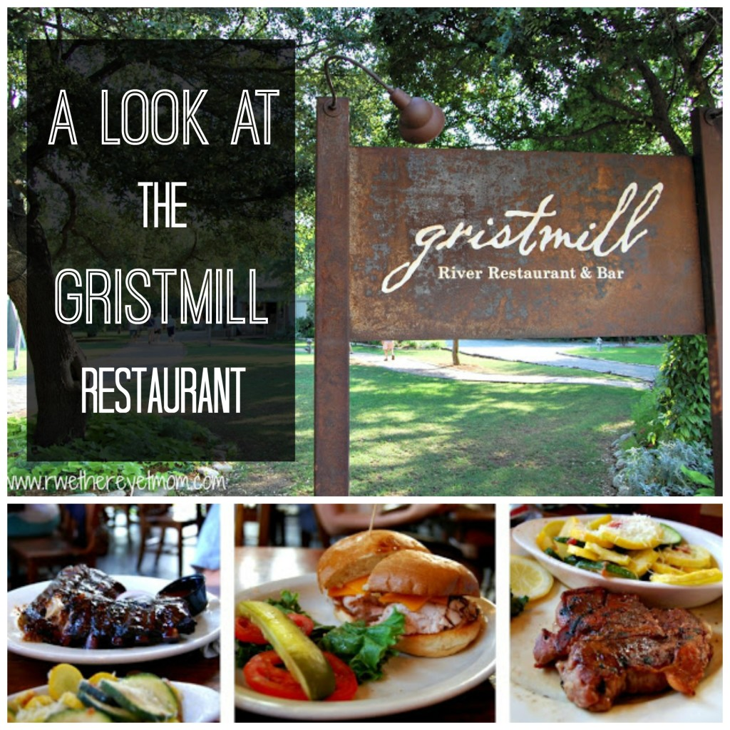 The Gristmill New Braunfels Texas R We There Yet Mom