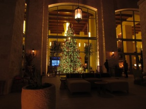 New Years Eve At Jw Marriott San Antonio Hill Country