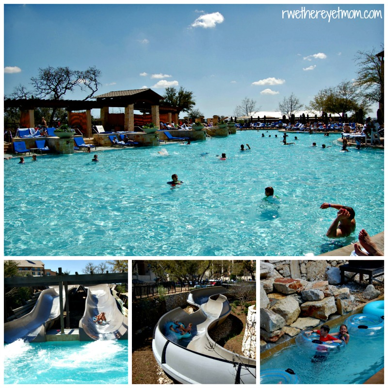 10 Reasons To Book A Stay At Jw Marriott San Antonio Hill