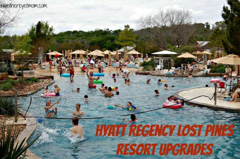 Hyatt Regency Lost Pines Resort And Spa Bastrop Tx