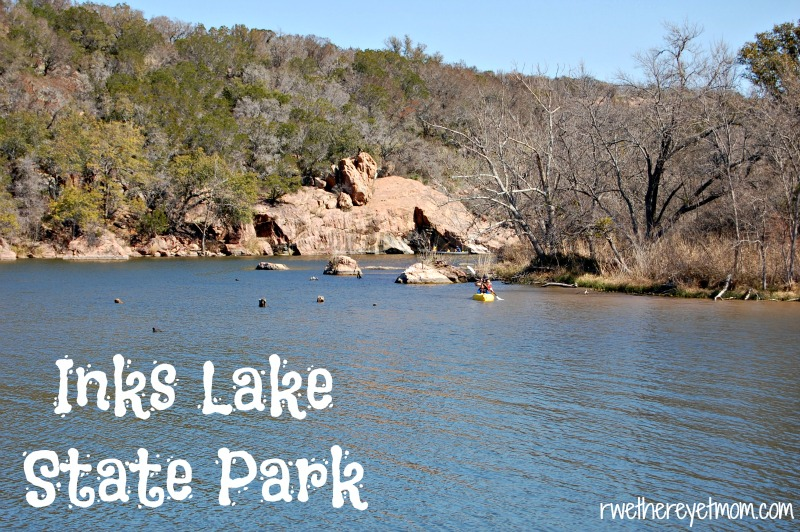Inks Lake State Park ~ Texas Hill Country