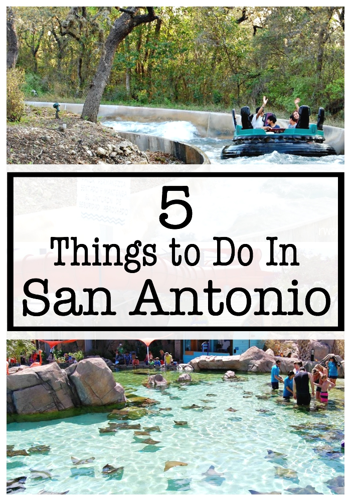 5ThingsToDoInSanAntonio
