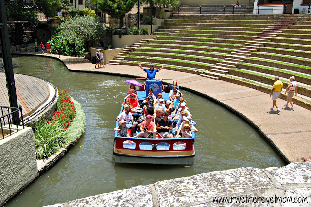 San Antonio Riverwalk 2