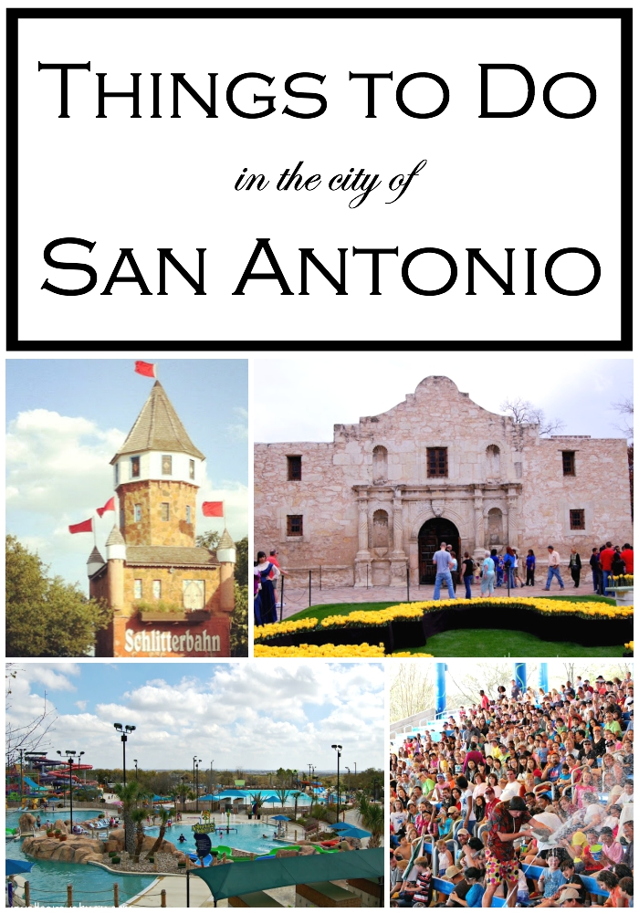 ThingsToDoInSanAntonio