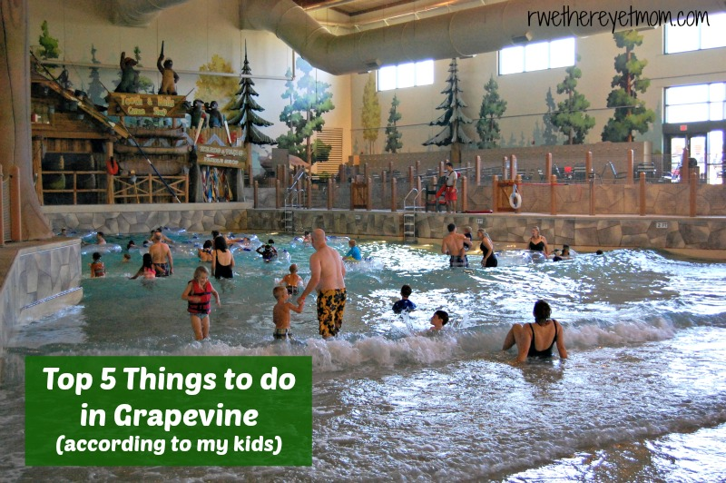 Things To Do Weekend With Kids In Austin
