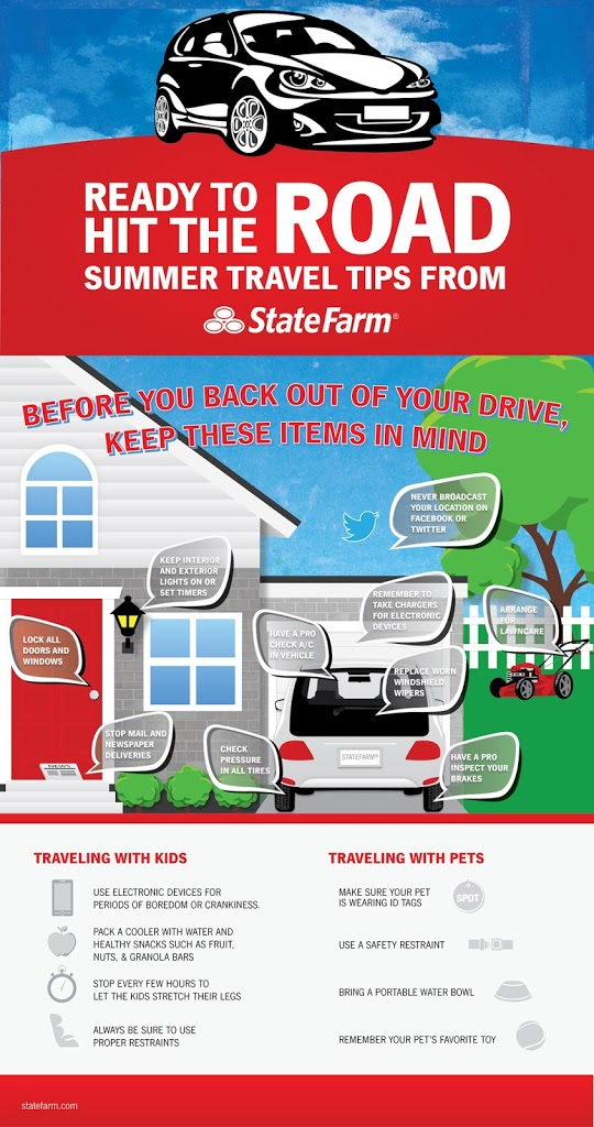 New Road Trip Preparation How To Get Your Vehicle Ready  R