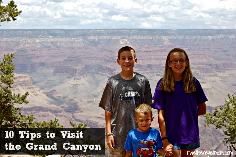 tips-to-visit-Grand-canyon