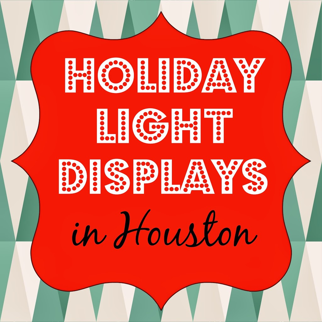 holiday light displays in houston texas 2014 - Best Christmas Lights In Texas