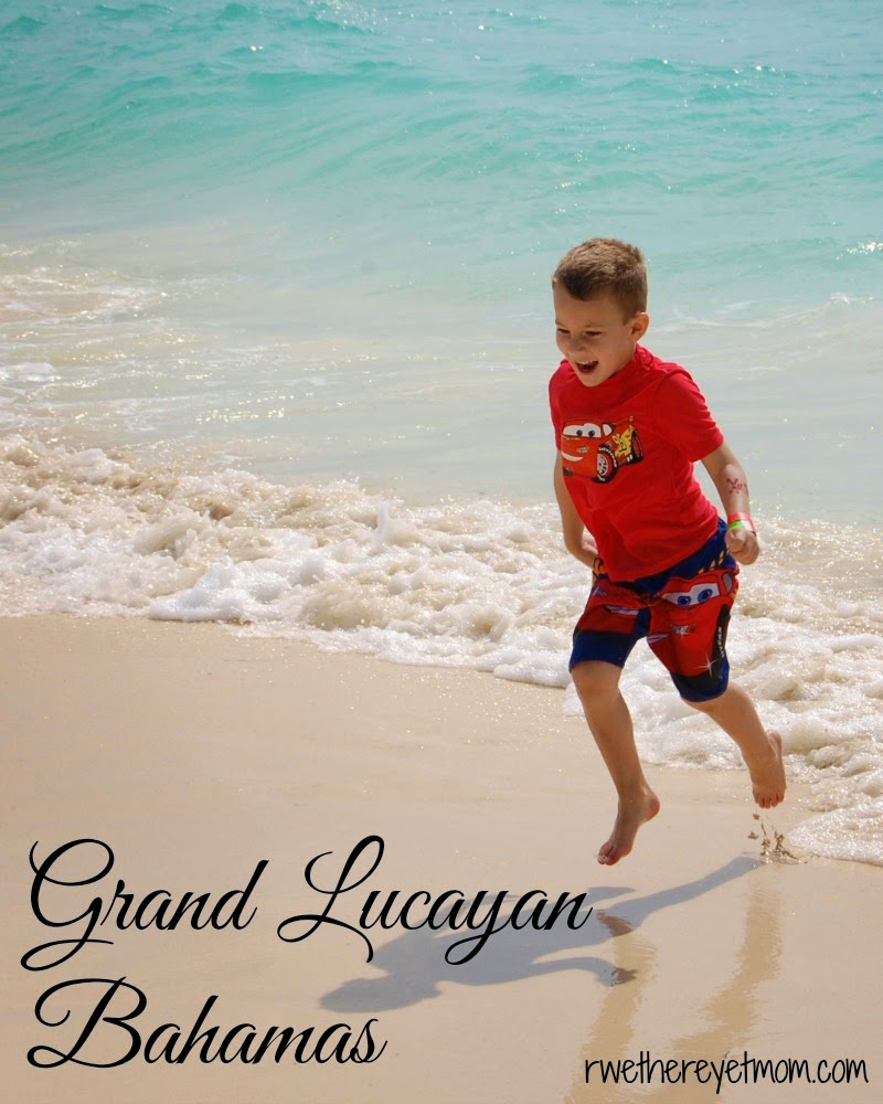 Grand Lucayan, Freeport, Grand Bahamas Day Pass