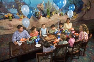 Birthday Party Packages For 10 Or 20 People More If Member Of Austin Aquarium Outside Food Cake Decorations May Be Brought In Parties