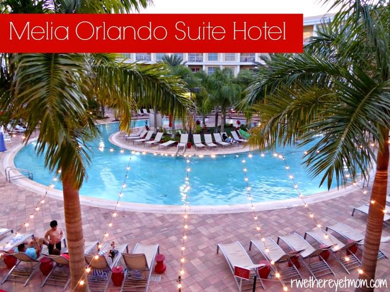 Melia Orlando Suite Hotel Celebration Fl R We There Yet Mom