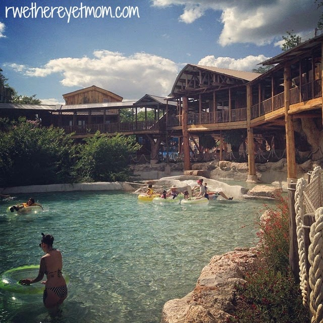 Tips for Schlitterbahn