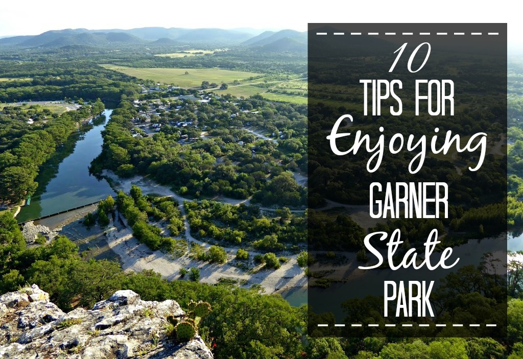 10TipsForEnjoyingGarnerStateParkPin