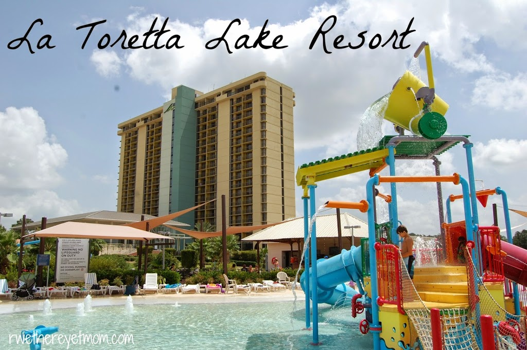 5 things to love at la torretta lake resort spa conroe for Top spa resorts in texas