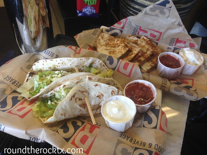 taco flights