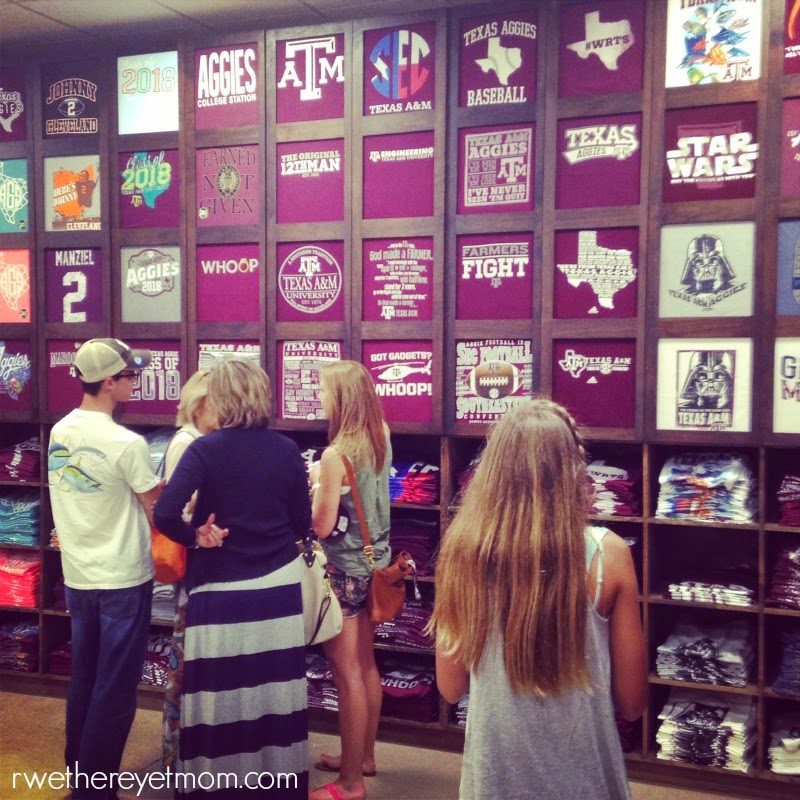 Fun things to do in College Station, TX