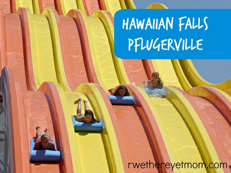 Hawaiian falls coupons pflugerville