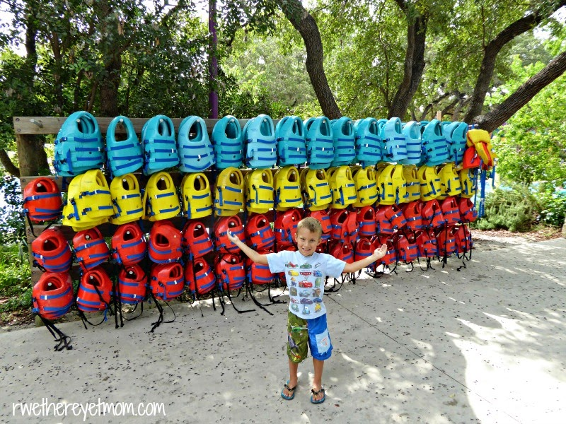 10 Tips To Visit Aquatica At Seaworld San Antonio