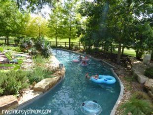 12 Fun Things to do for Kids at Hyatt Regency Lost Pines Resort & Spa ~ Austin, TX