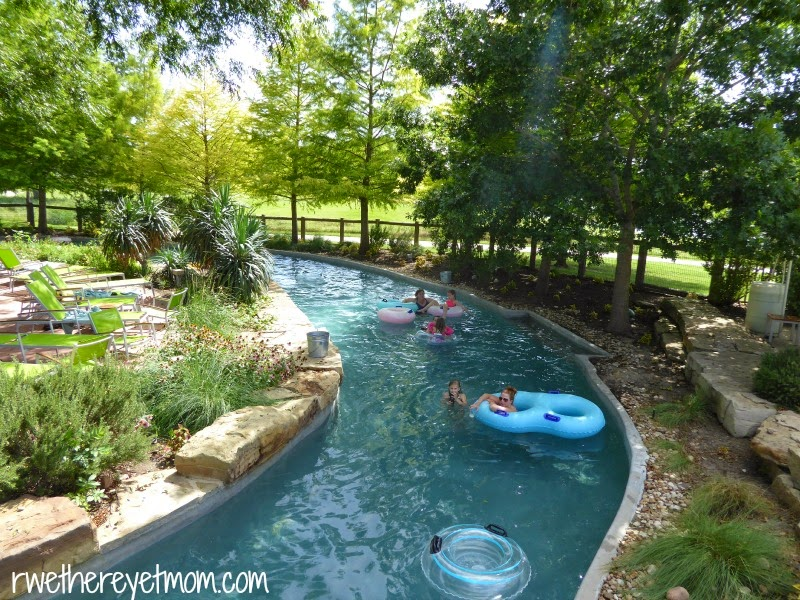 12 things to do at hyatt regency lost pines resort spa for Spas and resorts in texas