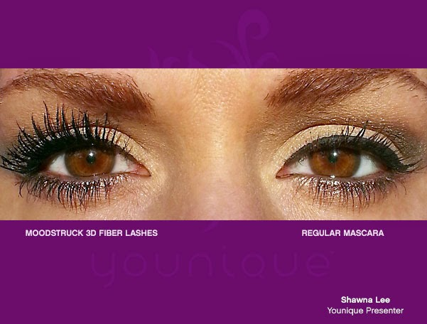 8c90fd6cc7c Younique 3D Fiber Lashes: Do They Really Work? - R We There Yet Mom?