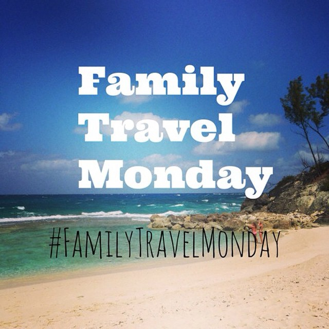Join us this COLD Monday & tell us where you'd rather be in #FamilyTravelMonday Follow our lovely hosts and see where they want to go @solomomtakesflight @travelermom @gonewiththefamily @worldisabook @expeditionmom @kidsonaplane and me!!