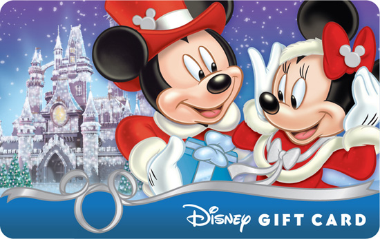 $1000 Disney Gift Card Giveaway | R We There Yet Mom?