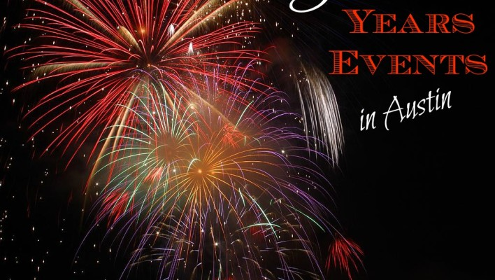 5 Things to do on New Year's Eve in Austin, TX – 2014