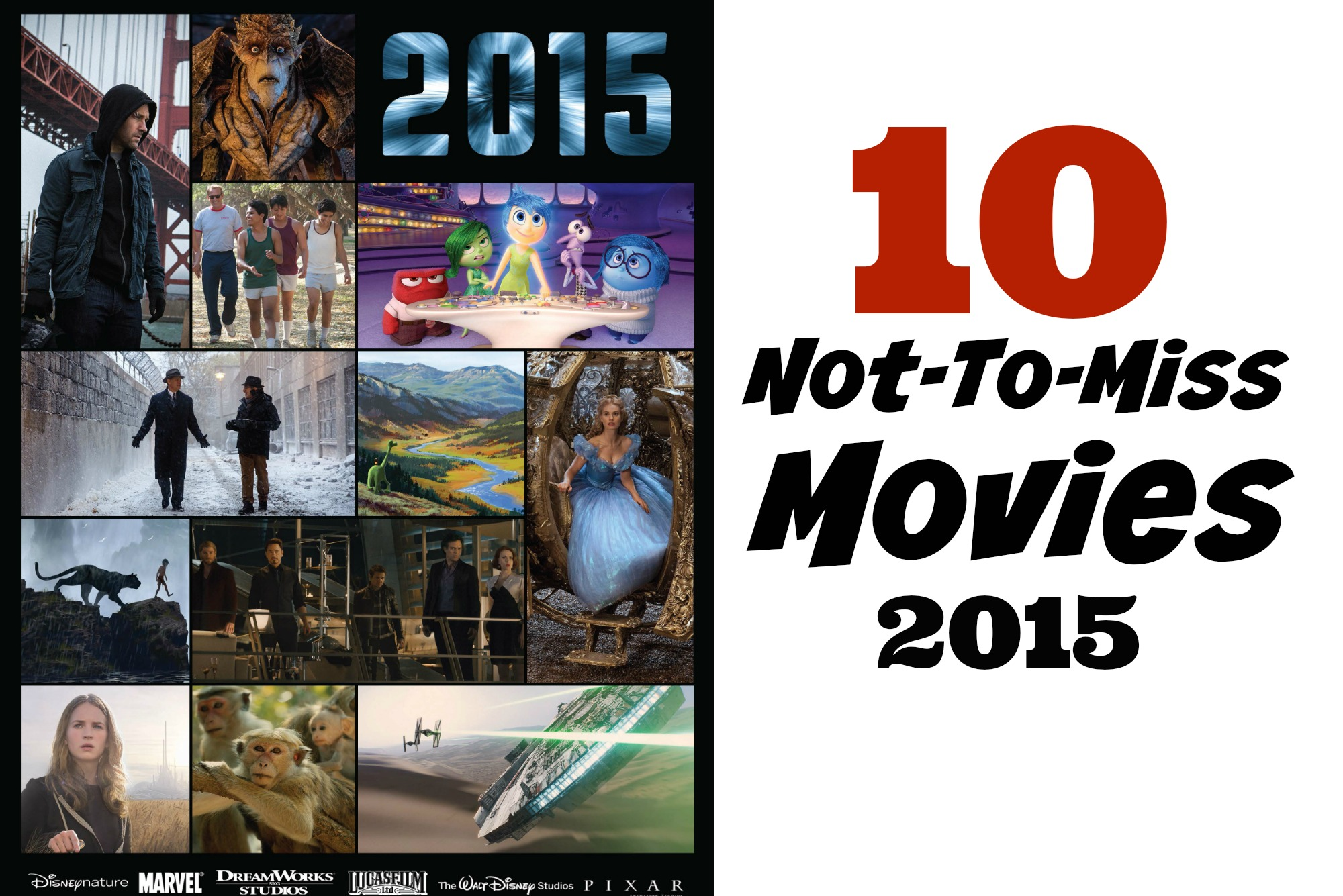 Great movies 2015