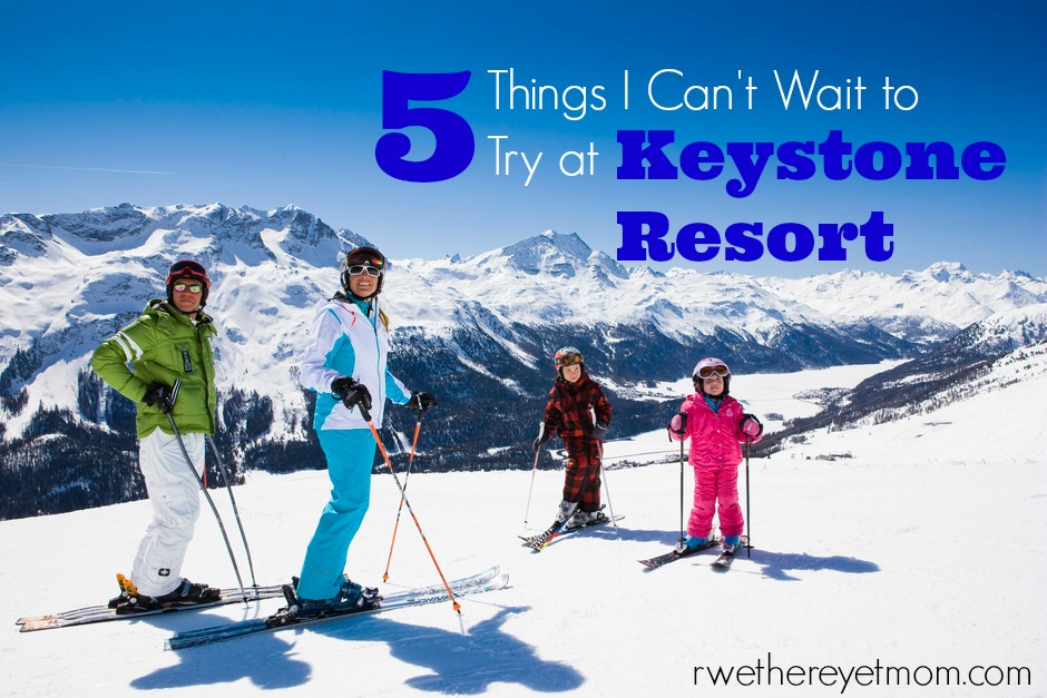 5 at Keystone