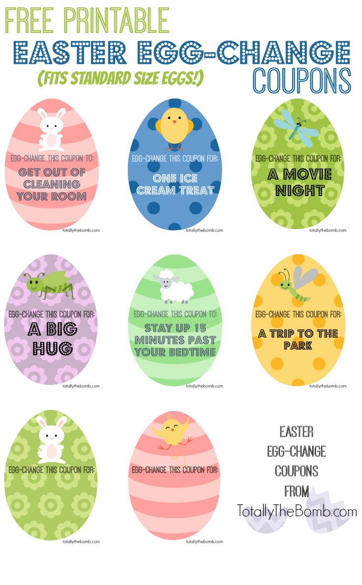 photo relating to Printable Easter Egg Hunt Clues named 10 Pleasurable Easter Strategies Easter Recipes, Crafts, Egg Hunt Suggestions