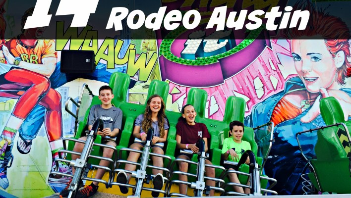 14 Fun Things to Do at Rodeo Austin