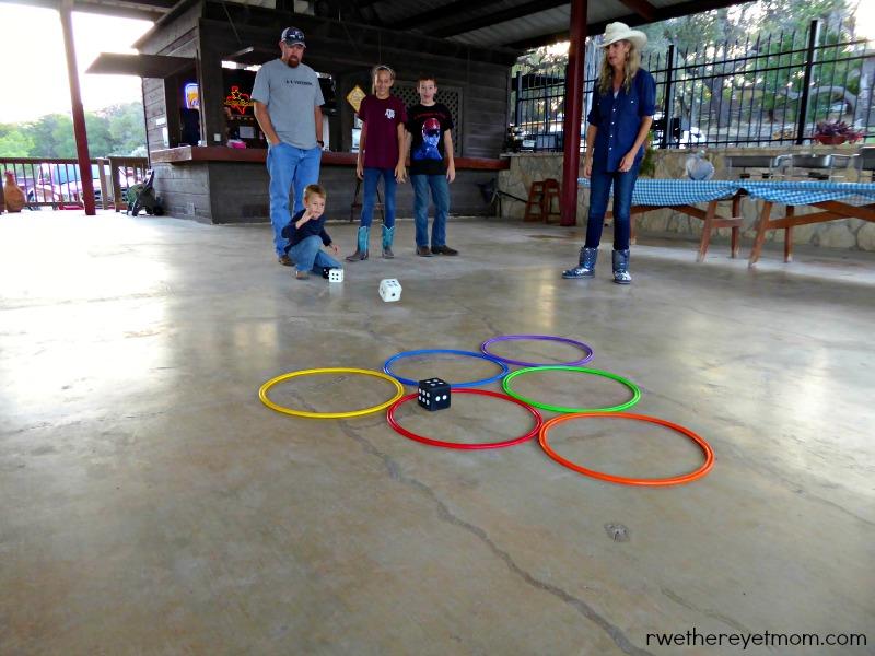 games mayan ranch