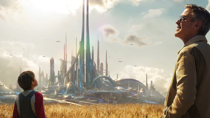 Tomorrowland Shows Us the Future is What You Make of It