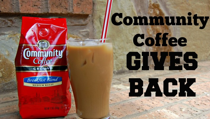 Community Coffee Gives Back to our Military