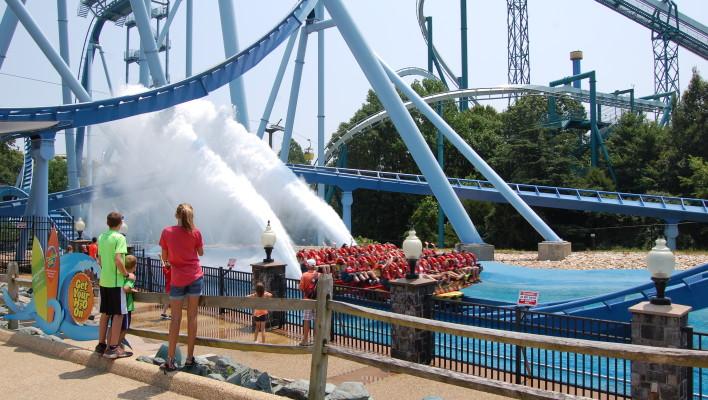 9 Tips for Visiting Busch Gardens Williamsburg, VA