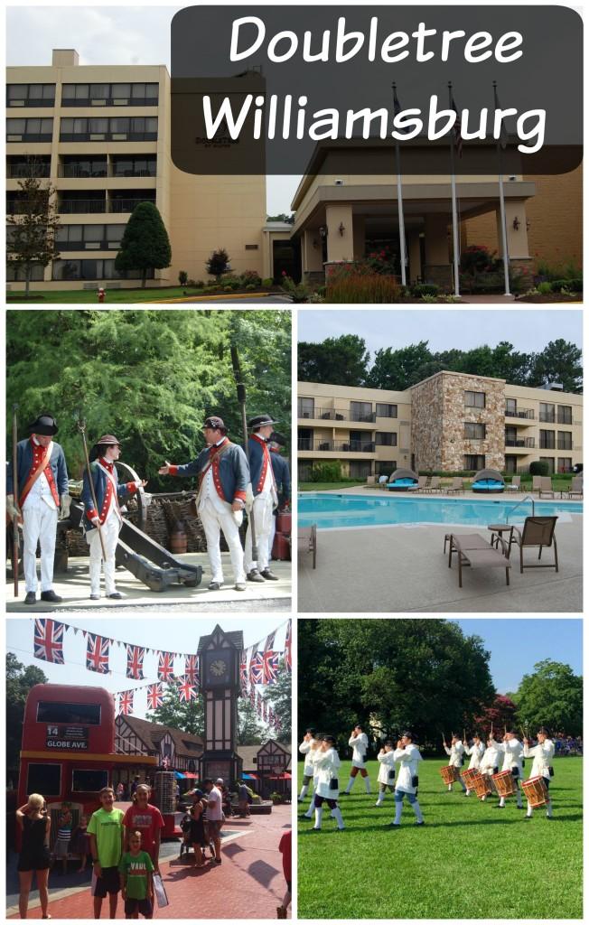Doubletree By Hilton Williamsburg Va Family Hotel In Williamsburg Va
