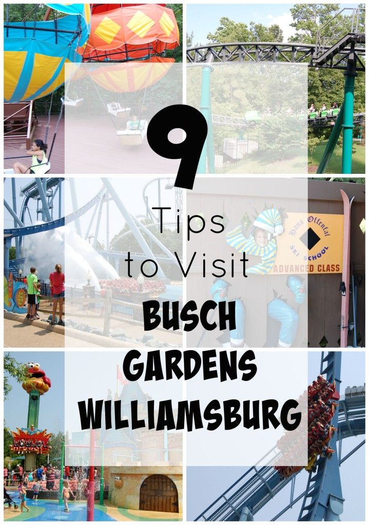 9 Tips To Visit Busch Gardens Williamsburg Va Ticket Discounts Summer Tips And More