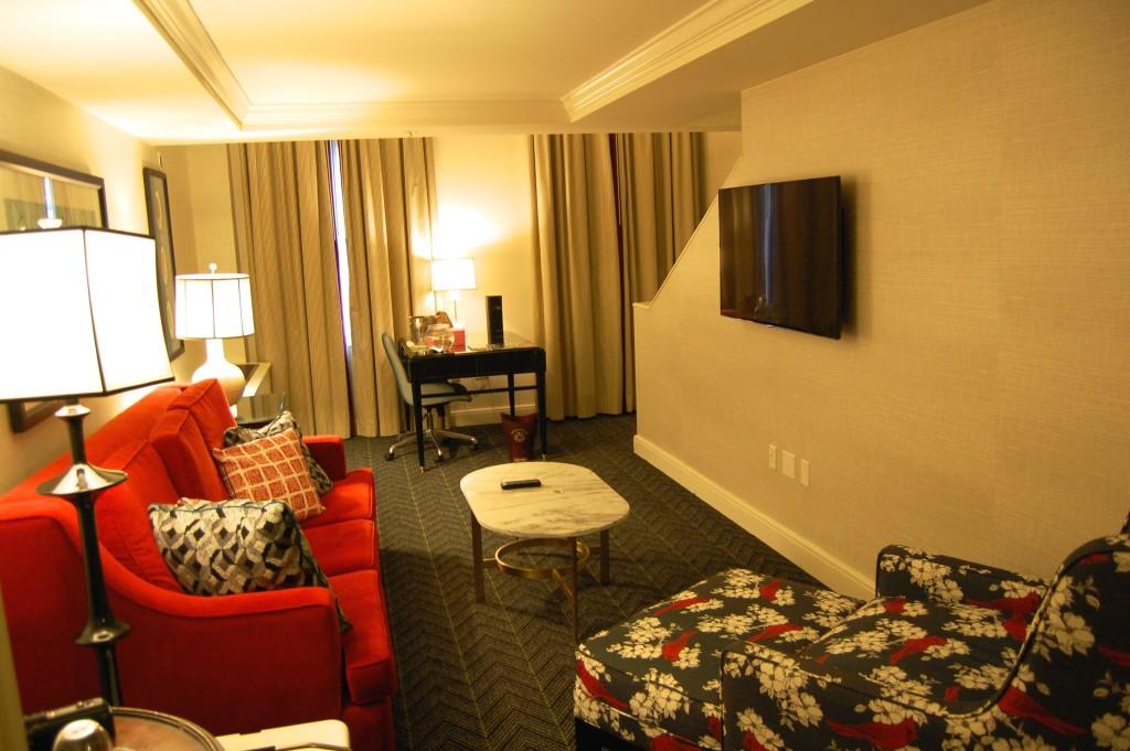 Hotel Monaco Alexandria Kimpton