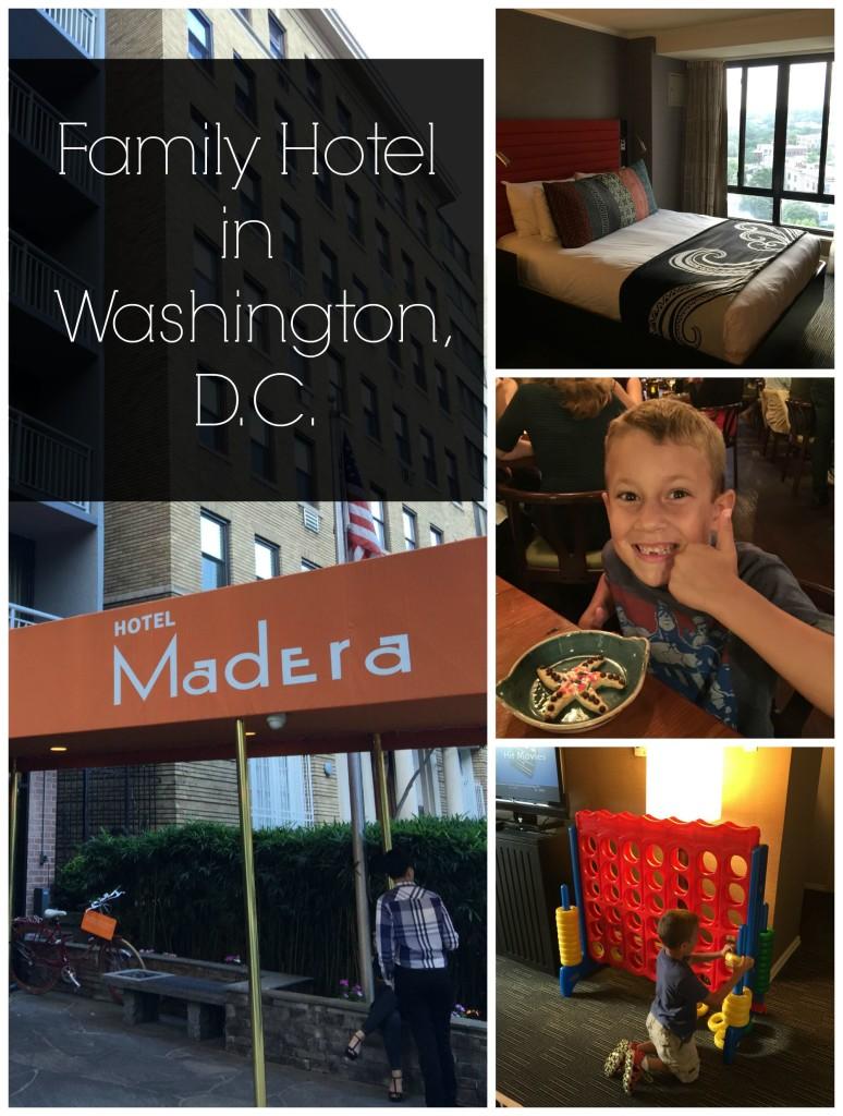Hotel Madera