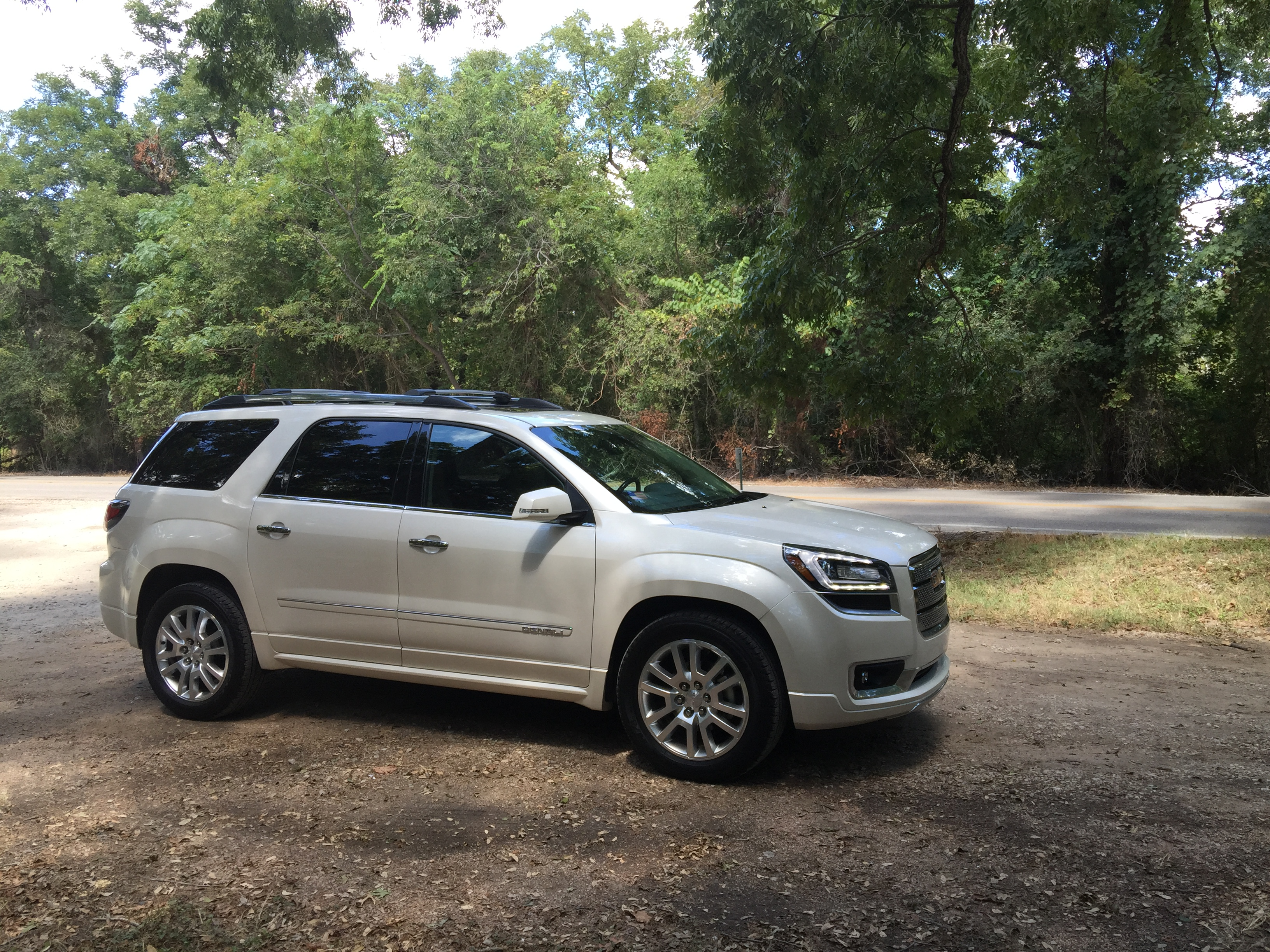 share gmc gallery acadia best image denali and download