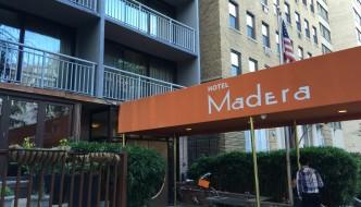 Hotel Madera – a Kimpton Property – Washington, D.C.