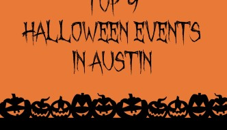 Top 9 Halloween Events in Austin