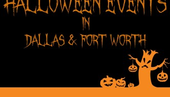 Top 7 Halloween Events in DFW