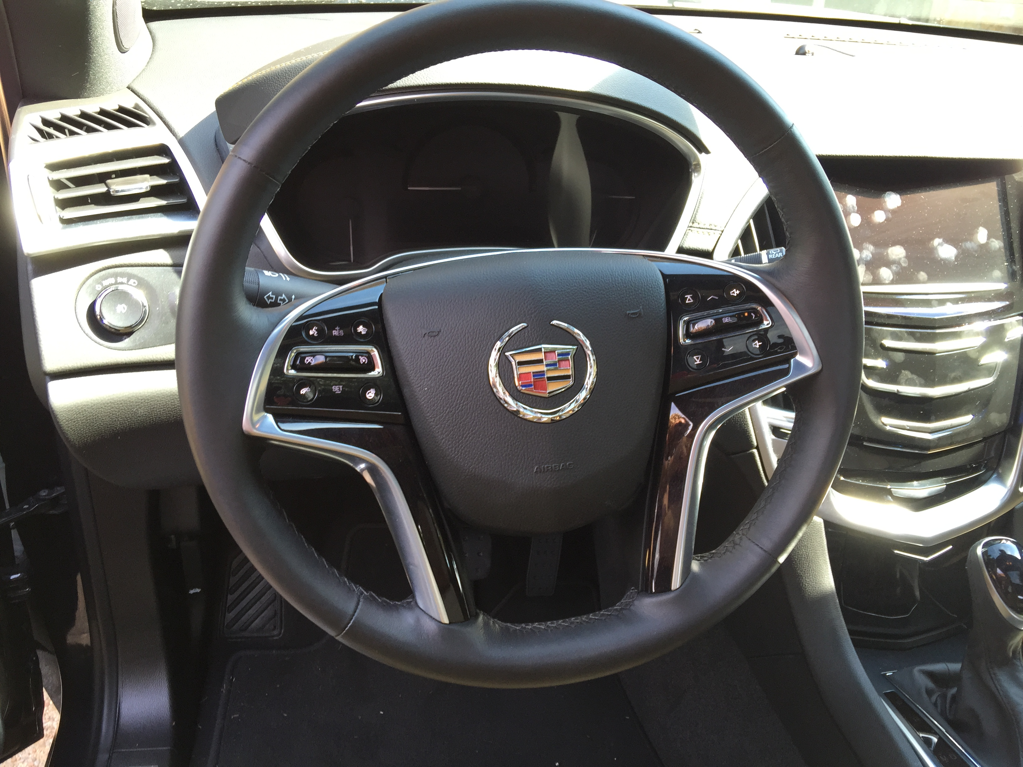 best story phelan review cars cadillac money crossover challenges suvs luxury mark