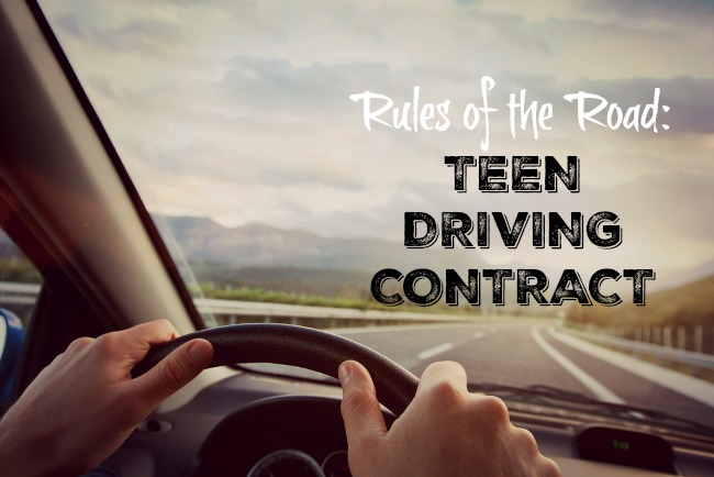 Teen Safe Driving Initiative 101