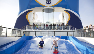 5 Reasons You Will Love a Cruise