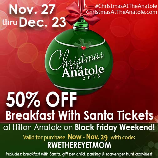 Breakfast With Santa DiscountCreative_RWETHEREYETMOM